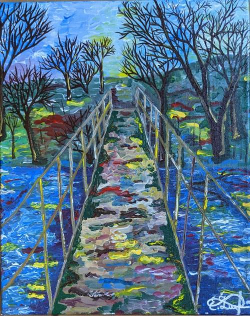 Bridge of the life