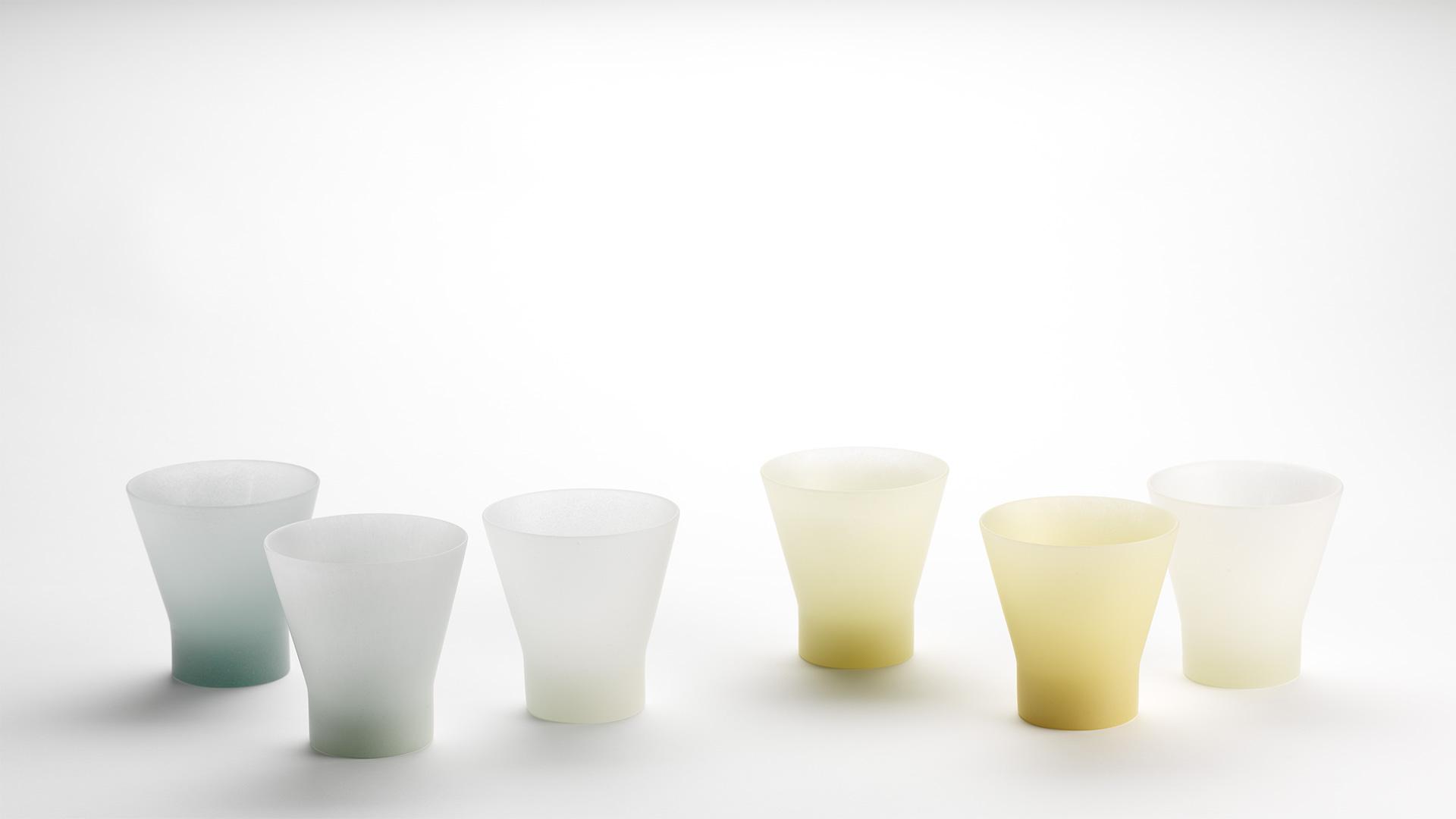 Porcelain Study