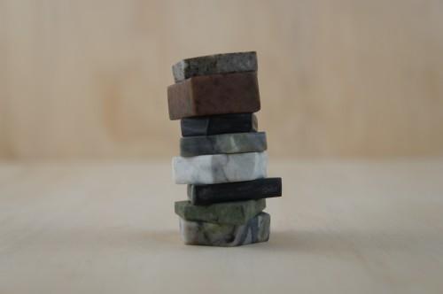 Geometric Geology Stack