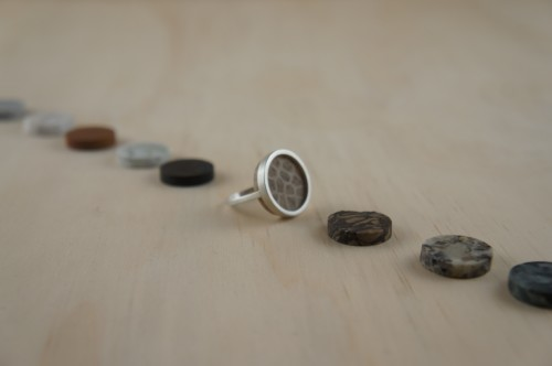 Interchangable Ring