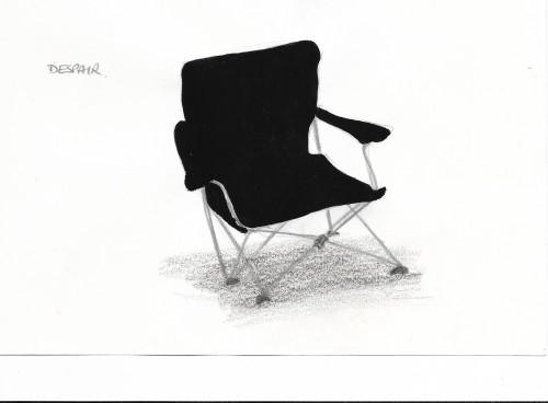 Despair Chair