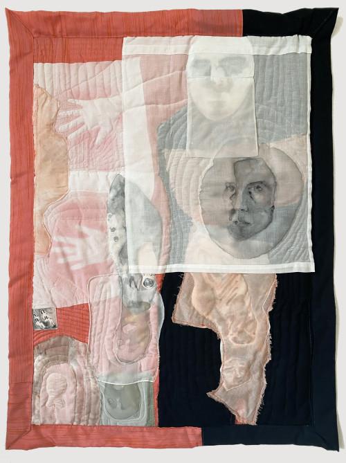 Veils (130cm x 98cm), 2020