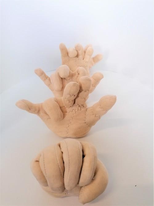 Stimmy Hands