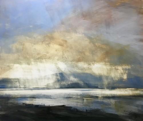 Inner Sound, Skye from Applecross