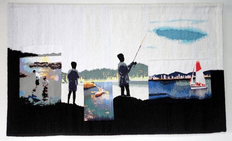 Cordis tapestry 2016