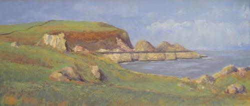 Rocks, Isle of Whithorn