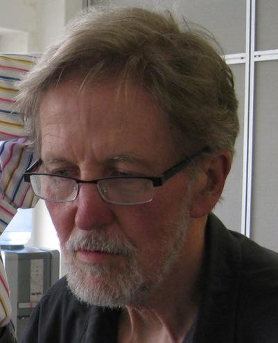 Bill McArthur