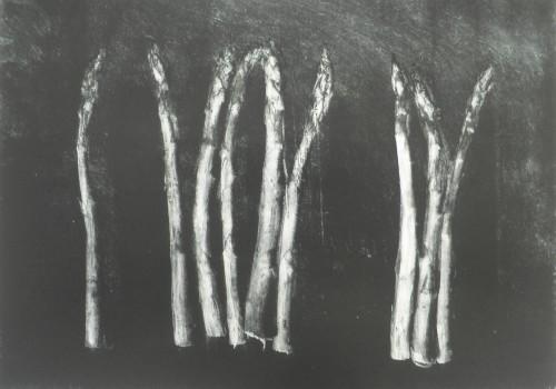 Asparagus Syndrome