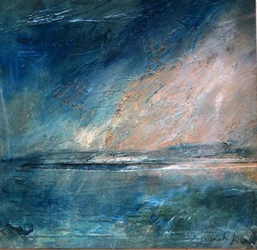 Winter Light, Iona