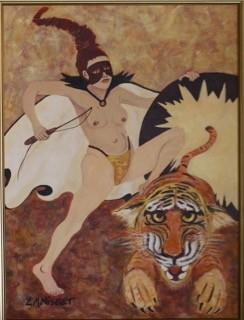 Tiger and Bravado