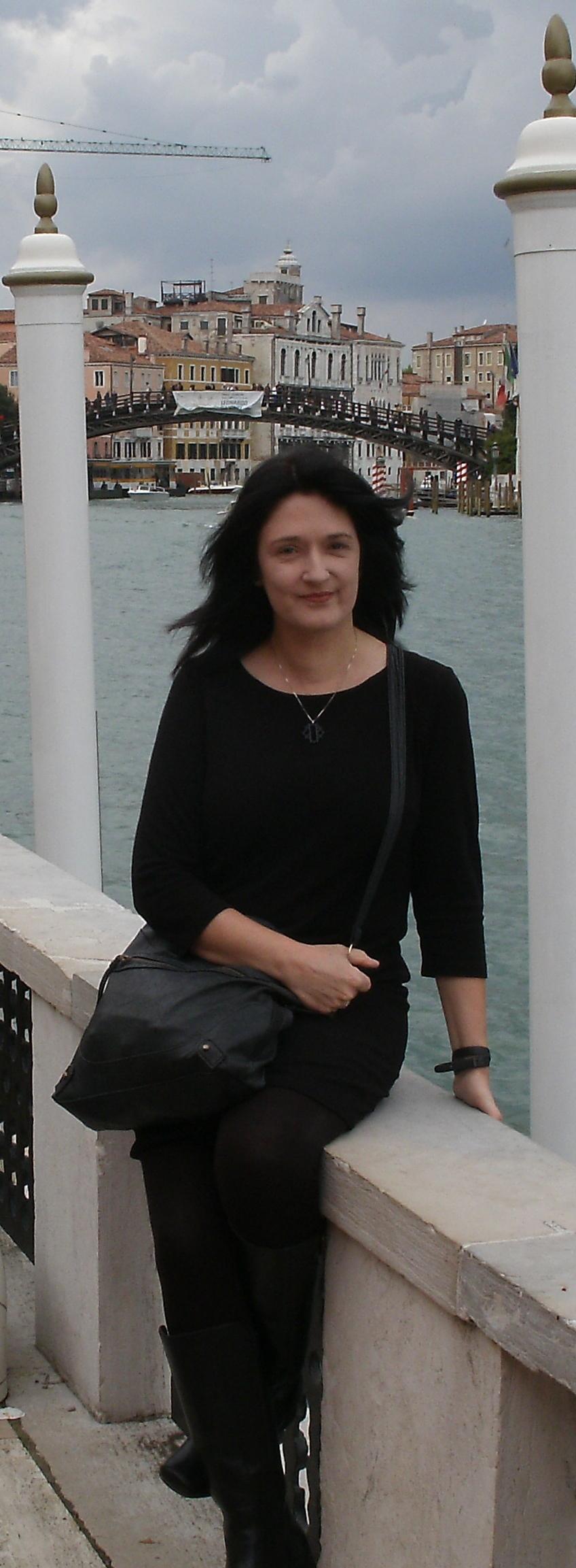 Rhona Fairgrieve
