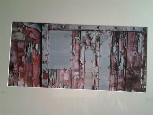 Newhall-Door